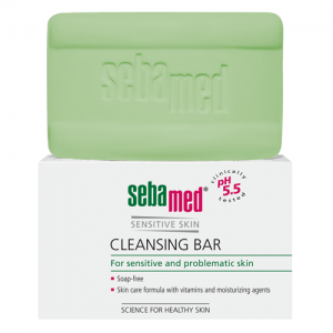 sebamed cleansing-bar